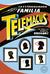 La extraordinaria familia Telemacus by Daryl Gregory