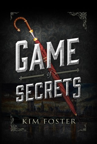 Image result for game of secrets
