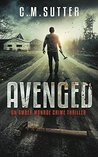 Avenged (An Amber Monroe Crime Thriller #2)