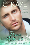 Time for Us (Our Time for Love #2)