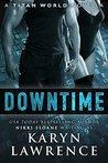 Downtime: A Titan World Novella
