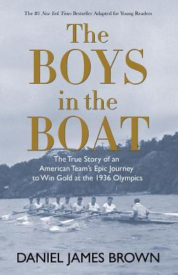 The Boys in the Boat (Yre): The True Story of an American Team's Epic Journey to Win Gold at the 1936 Olympics