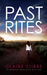 Past Rites (The Detective Temeke Crime Series #3)