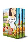 Waterfell Tweed Cozy Mystery Series: Box Set 1 (Books #1-3)