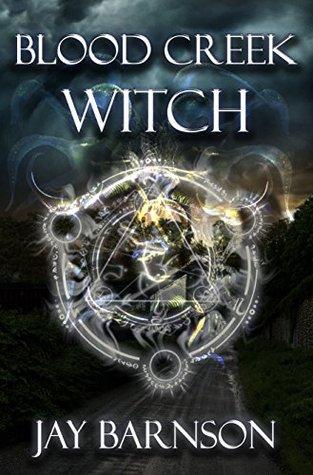 Blood Creek Witch