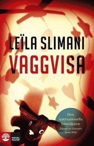 Vaggvisa by Leïla Slimani