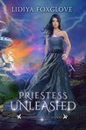 Priestess Unleashed (Guardians of Sky and Shadow, #3)