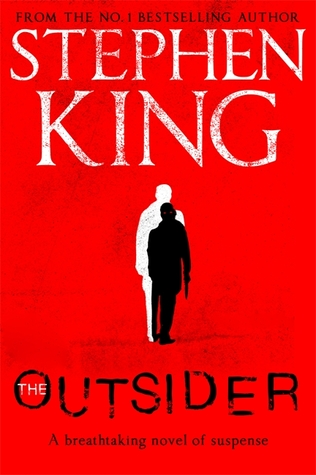 Image result for outsider king