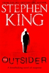 Book cover for The Outsider