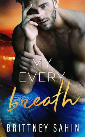 My Every Breath (Becoming Us, #2)