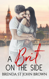 A Brit on the Side (Castle Calder #1)