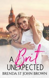 A Brit Unexpected (Castle Calder #2)
