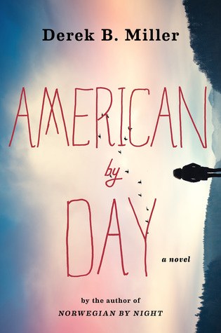 American by Day (Sigrid Ødegård #2)