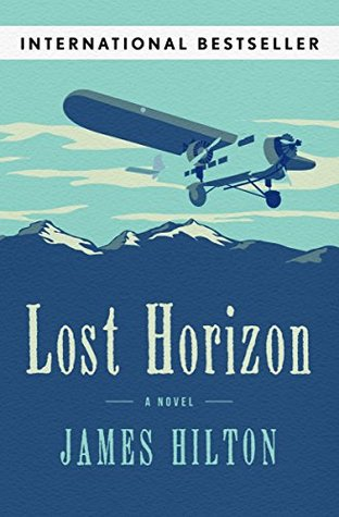 Lost Horizon by James Hilton