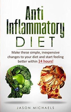 Régime anti-inflammatoire 1