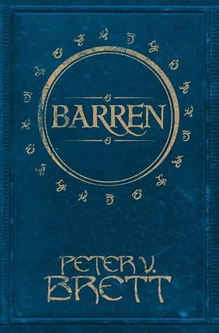 Barren (Demon Cycle, #5.5)
