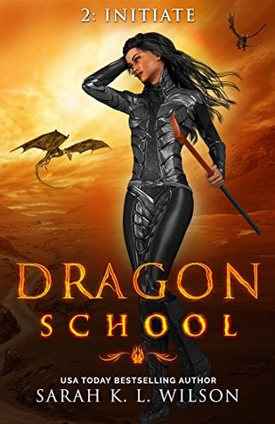 Dragon School: Initiate