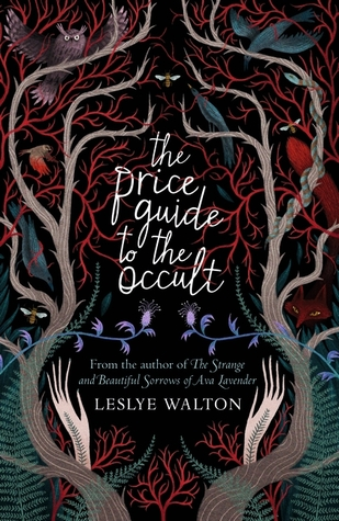 The price guide to the occult by leslye walton trailer youtube.