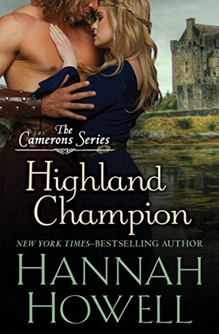 Highland Champion (Murray Family Series)