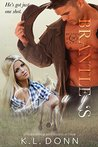 Brantley's Way (The Running M Ranch #1)