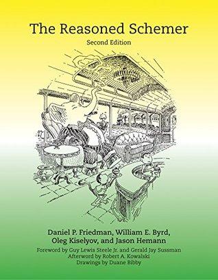 The Reasoned Schemer (MIT Press)