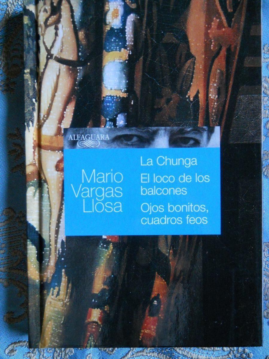 La cunga / El loco de los balcones / Ojos bonitos, cuadros feos