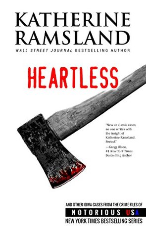 Heartless (Notorious USA: Iowa)
