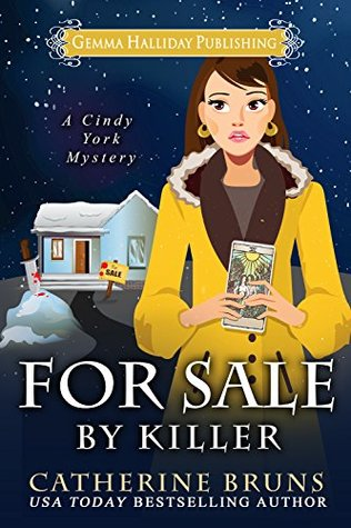 For Sale By Killer (Cindy York, #3)