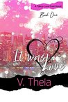 It Was Love (Taboo Love Duet #1)
