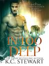 In Too Deep (Adirondack Pack, #4)