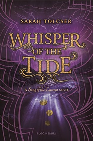 Whisper of the Tide (Song of the Current)