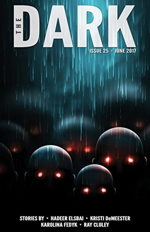 The Dark Issue 25 June 2017
