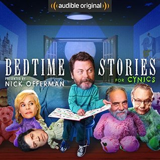 Bedtime Stories for Cynics (Bedtime Stories for Cynics, #1)