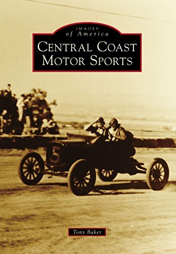 Central Coast Motor Sports