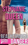 Beachcomber Danger (Beachcomber Investigations, #8)