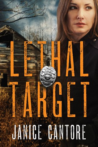 Lethal Target (Line of Duty #2)