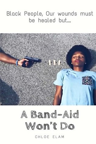 A Band-Aid Won't Do: Black People, Our Wounds Must Be Healed But...