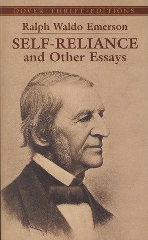 ralph waldo emerson essays google books Nevertheless, renowned american thinker ralph waldo emerson thought the rewards of going your own way far outweighed the risks - a notion central to his landmark speech, ' the american scholar.