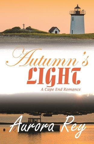 Autumn's Light (Cape End Romance, #4)