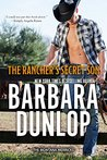 The Rancher's Secret Son (The Montana Merricks Book 2)