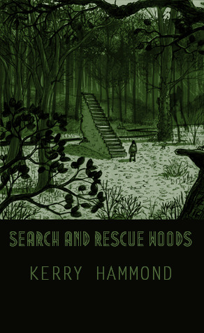 Search And Rescue Woods By Kerry Hammond