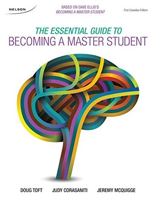 The essential guide to becoming a master student by dave ellis fandeluxe Gallery