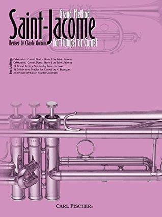 Grand Method for Trumpet or Cornet