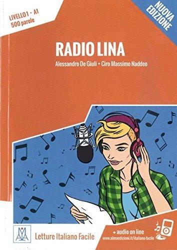 Radio Lina - Nuova Edizione: Livello 1 / Lektüre + Audiodateien als Download
