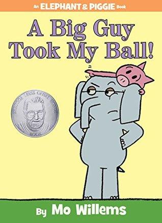 Elephant & Piggie 10 Book Set