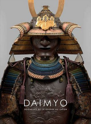 Daimyo, Seigneurs de la Guerre au Japon par Jean-Christophe Charbonnier