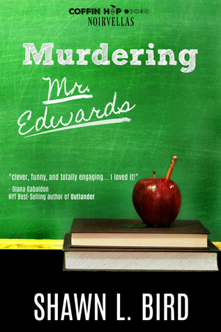 Murdering Mr. Edwards: Tales from Canterbury High