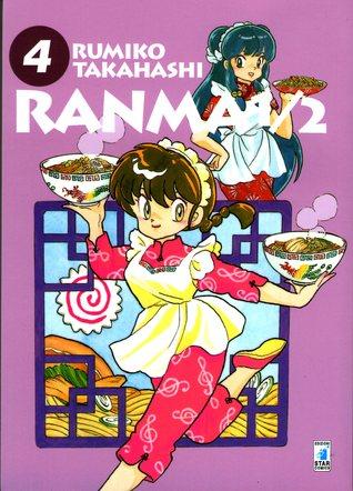 Ranma ½, Vol. 4