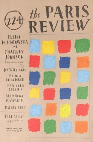 The Paris Review Issue 224