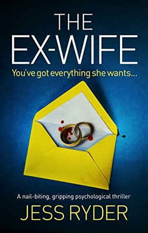 Image result for the ex wife book